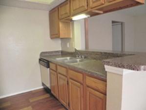 Kitchen at Listing #136600