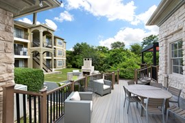 Folio Apartments Austin TX