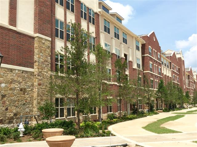 Mustang Station Apartments Farmers Branch TX