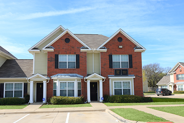 Exterior at Listing #147750