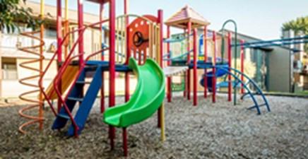 Playground at Listing #140499