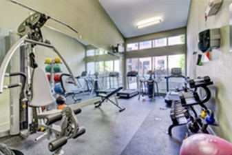 Fitness at Listing #146262