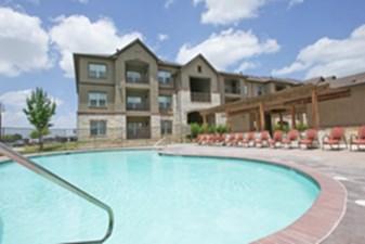 Pool at Listing #144346
