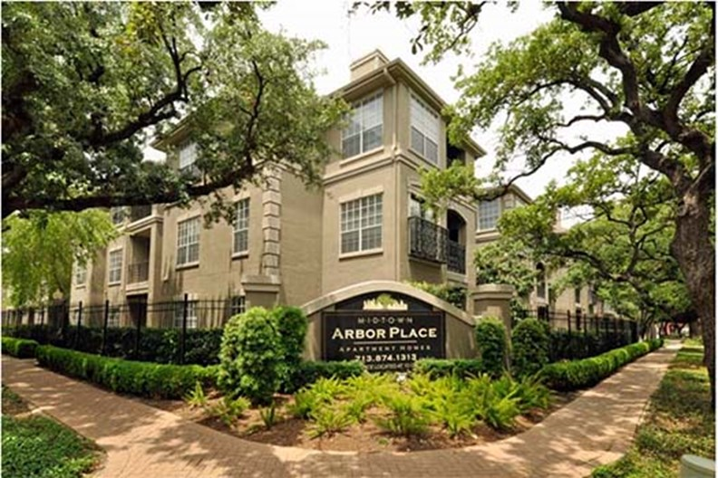 Midtown Arbor Place Apartments