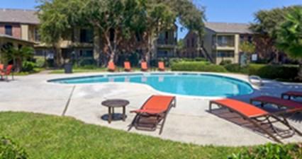 Pool at Listing #138319
