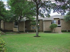 Preston Del Norte I Apartments