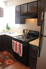 Kitchen at Listing #138353