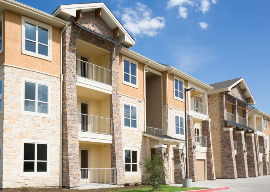 Estates of Richardson ApartmentsRichardsonTX
