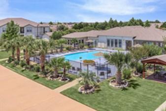 Pool at Listing #138041