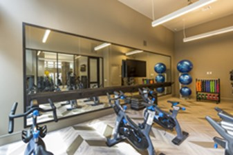 Fitness at Listing #287221
