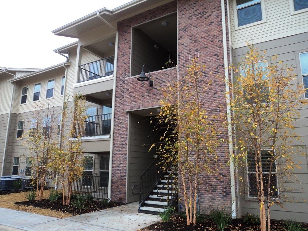 Avenue Terrace Apartments Houston TX