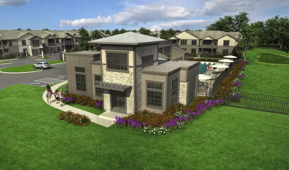 Rendering at Listing #290085