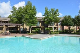 Pool at Listing #139761