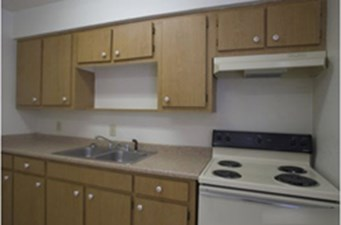 Kitchen at Listing #213628