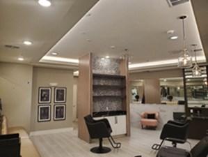 Salon at Listing #301464