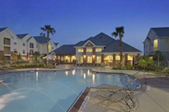Pool at Listing #146208