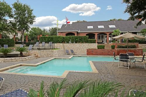 Pool at Listing #140180