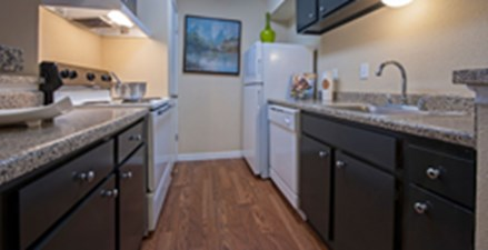 Kitchen at Listing #138874