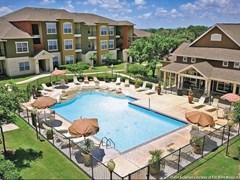San Mateo Apartments San Antonio TX