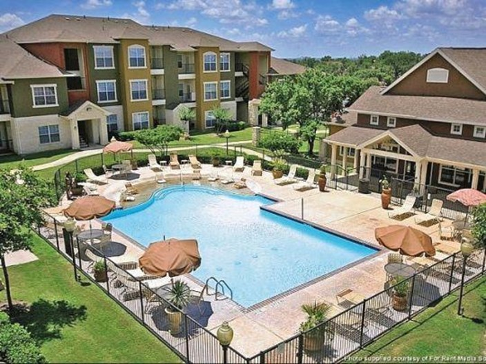 San Mateo San Antonio - $830+ for 1, 2 & 3 Bed Apts