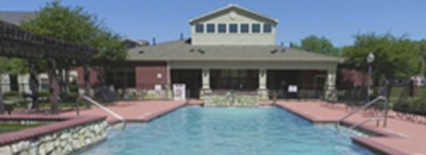 Pool at Listing #144774