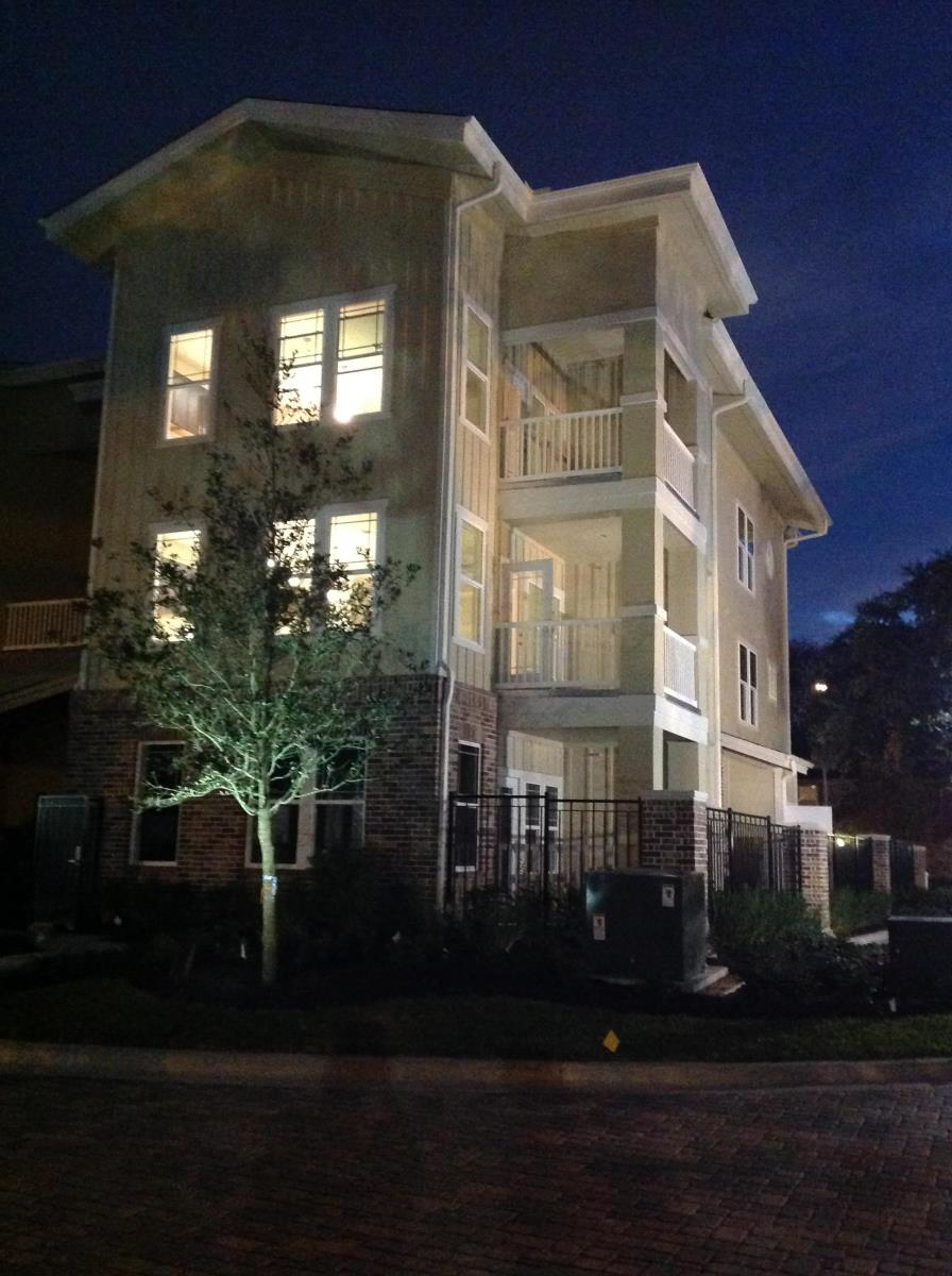 Seventeen15 Enclave Apartments Houston TX