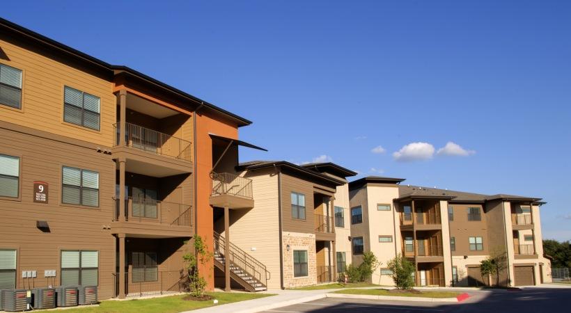 Rustico at Fair Oaks Apartments Boerne TX