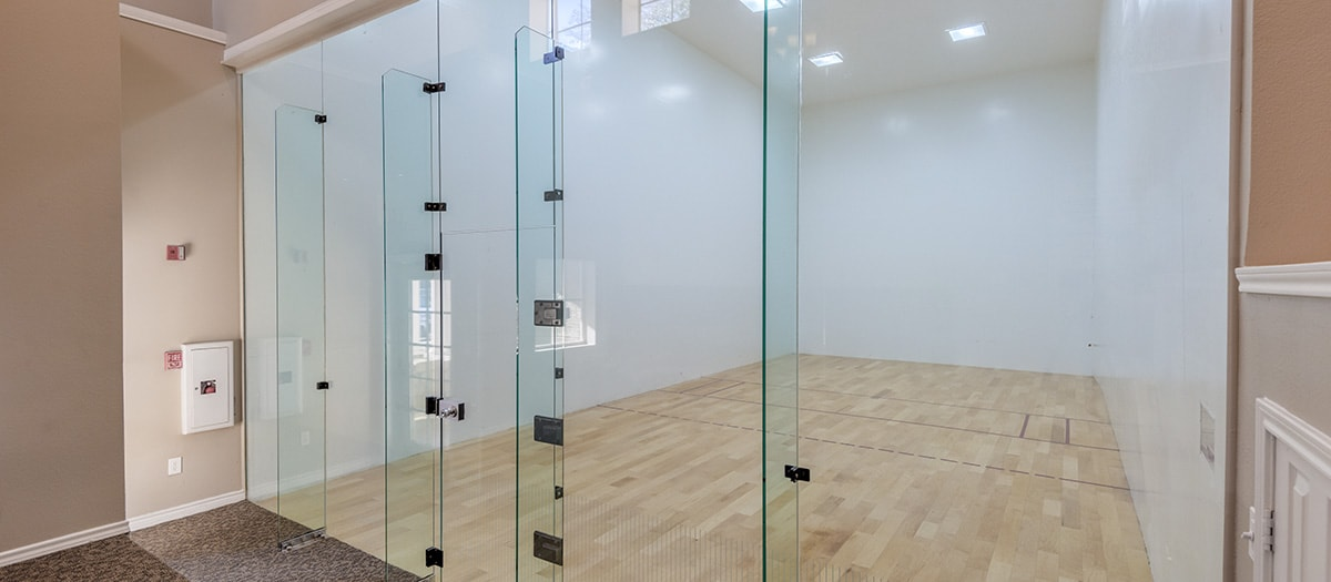 Racquetball at Listing #137599