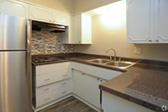 Kitchen at Listing #141328