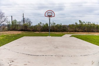 Basketball Court at Listing #140719