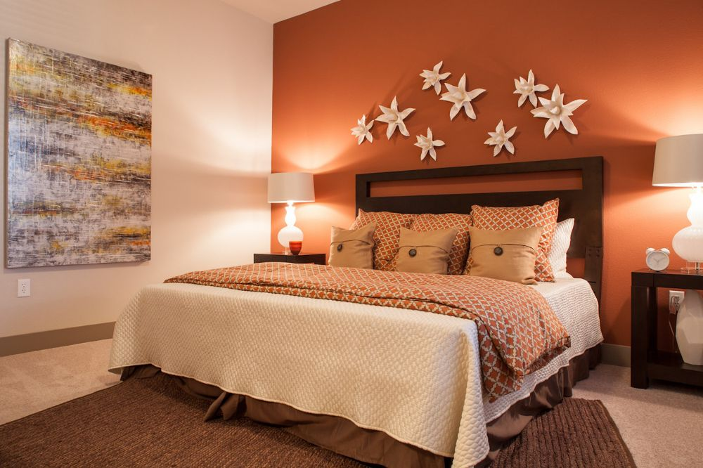 Bedroom at Listing #276019