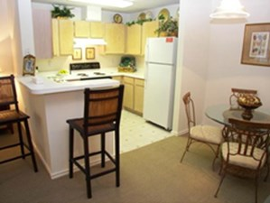 Kitchen at Listing #138488