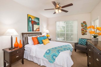 Bedroom at Listing #141463