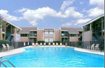 Pool at Listing #138904