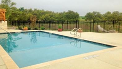 Pool at Listing #281700