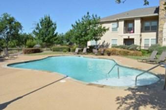 Pool at Listing #144761