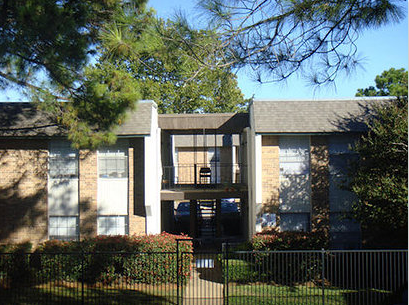 Exterior at Listing #137297