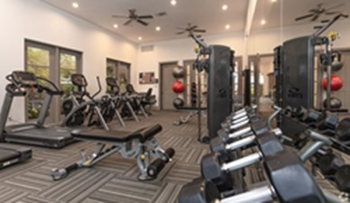 Fitness at Listing #280508