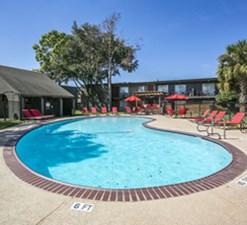 Pool at Listing #138301