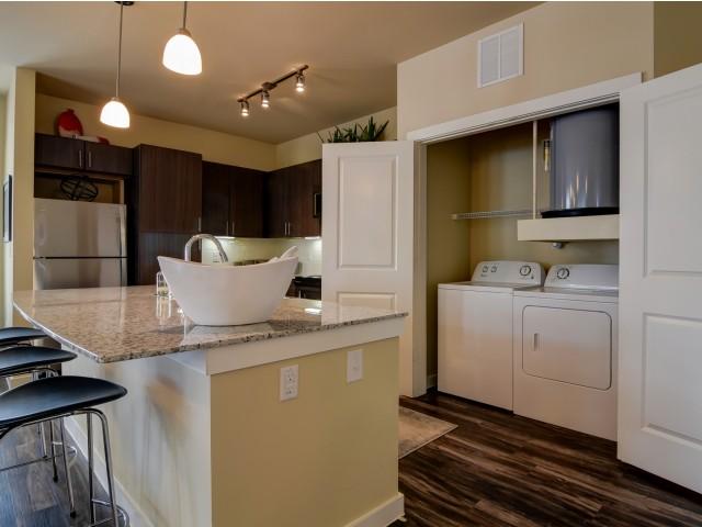 Kitchen at Listing #277003