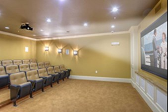Theater at Listing #152664