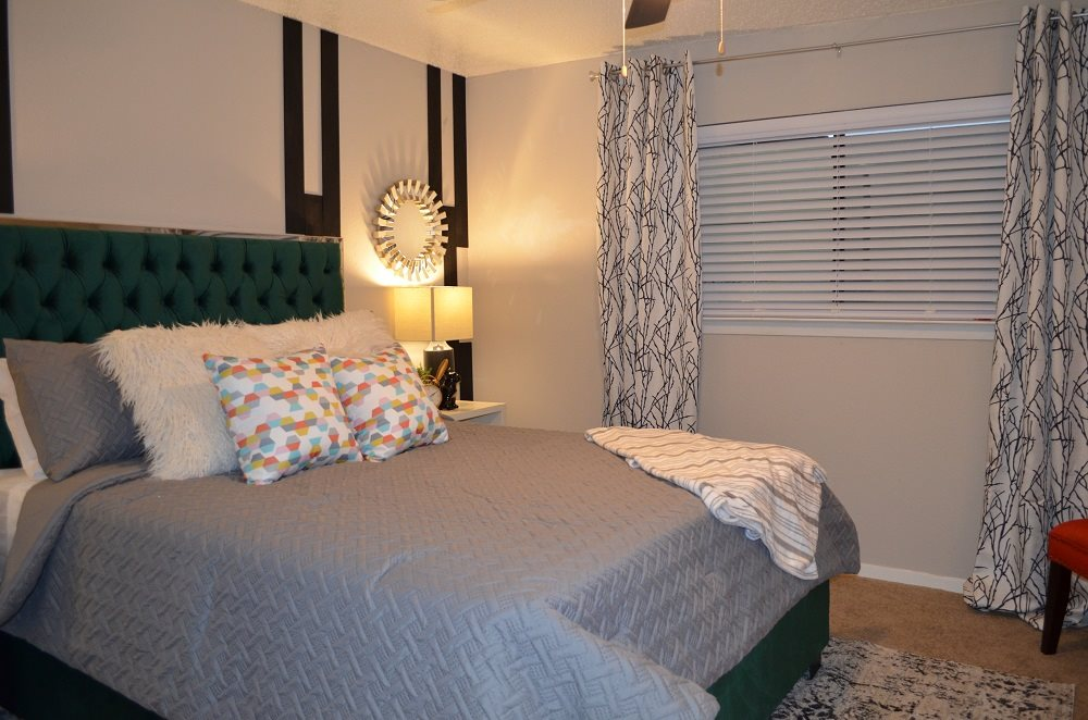 Bedroom at Listing #136226