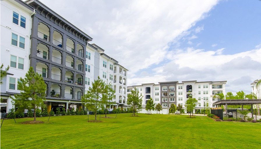 Towers of Seabrook at Listing #257435