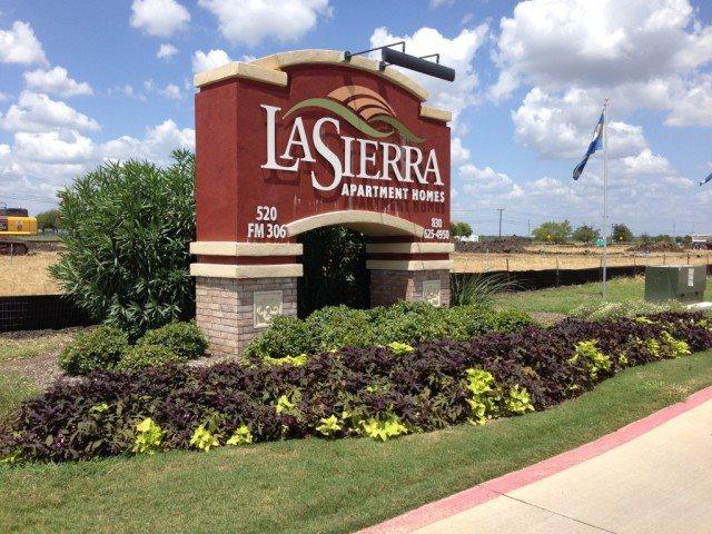 La Sierra Apartments New Braunfels TX
