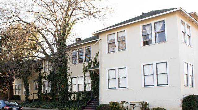Leuda May Historic Apartments