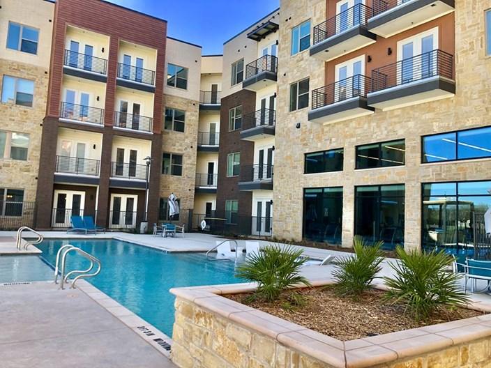 Millennium Place Apartments