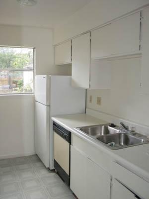 Kitchen at Listing #140367