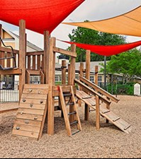 Playground at Listing #140053