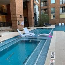 Pool at Listing #313613