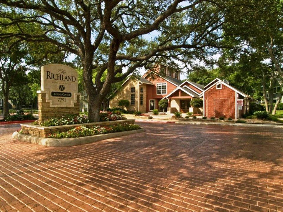 Richland Apartments San Antonio, TX